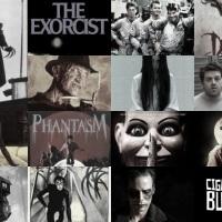 Tj, My Favorite Film Critic, Reveals His Horror Movie Picks