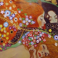 Meet the Classic Artist: Gustave Klimt