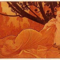 Meet the Classic Artist: Alphonse Mucha