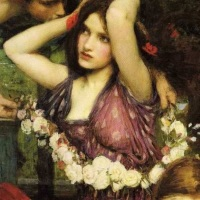 Meet the Classic Artist: John William Waterhouse