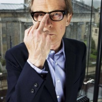 Sexy Saturday: Bill Nighy