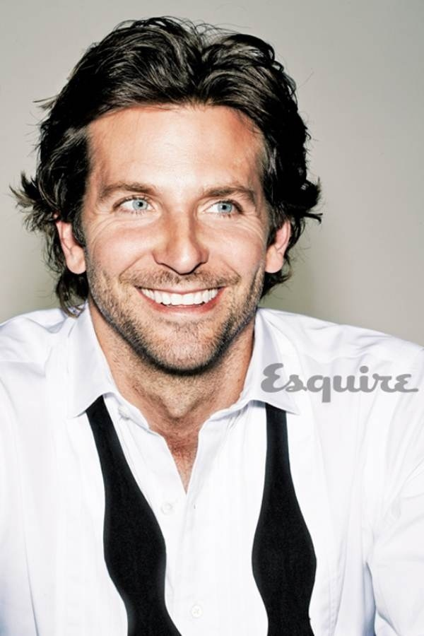 Sexy Saturday Bradley Cooper Planetjoy Otherworldly