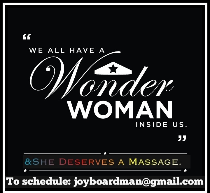 Contact Planet Joy: Otherworldly Massages, Staunton, VA (5/6)