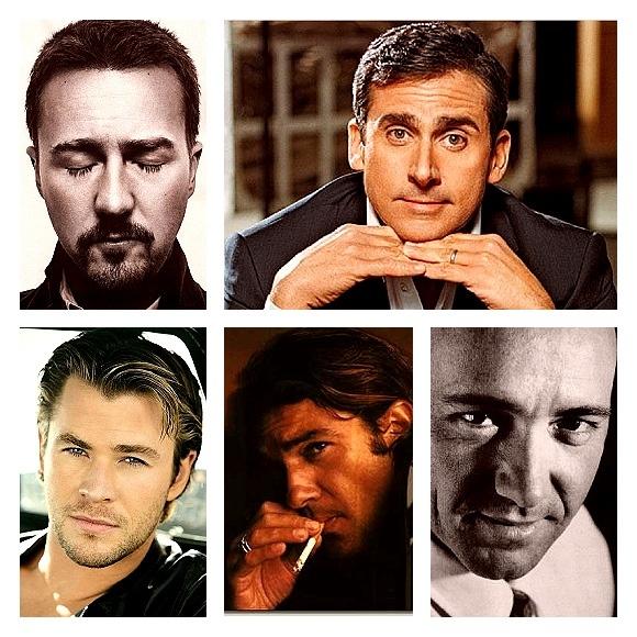 Zodiac Men: Leo
