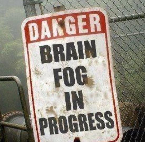 Holistic Health: Relieving Brain Fog (2/6)