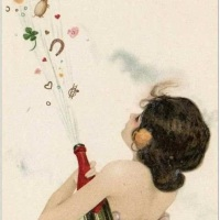 Meet the classic artist: Raphael Kirchner