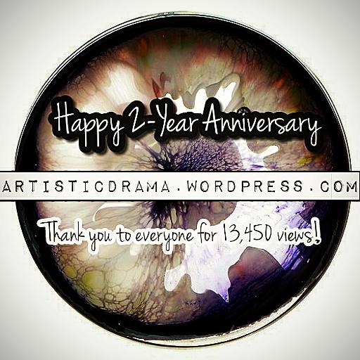 Thankful Thursday: Happy 2-Year Anniversary!!